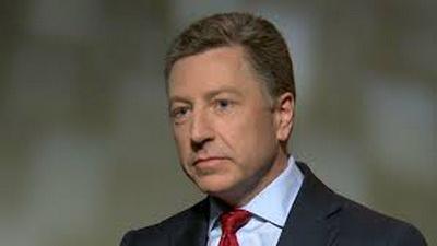 Волкер: У России есть два варианта действий на Донбассе