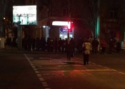 В ЛНР нехватка городского транспорта: В центре Луганска огромные очереди на маршрутки