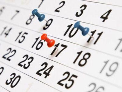 В Украине хотят отменить выходные 8 марта и 9 мая