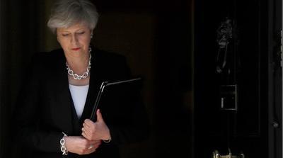 """""""У вас ничего не получится"""": Премьер Великобритании обвинила РФ в попытках """"подорвать свободные общества"""""""