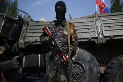 """Безработный россиянин решил """"трудоустроиться"""" у луганских боевиков"""