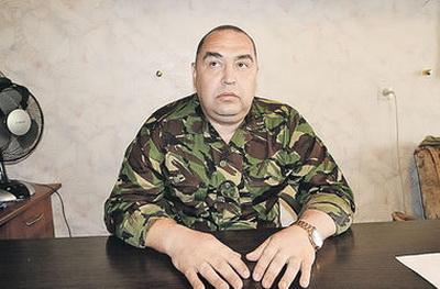 Плотницкий выехал в неизвестном направлении. В «ЛНР» чуть не произошел переворот в пользу Украины