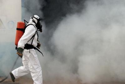 Почему на Донбассе может произойти экологическая катастрофа