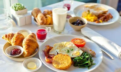 7 продуктов, которыми категорически нельзя завтракать