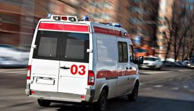 В оккупированном Донецке автобус сбил женщину