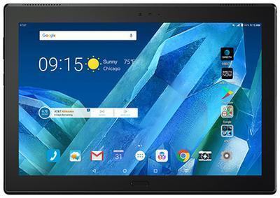Lenovo представила планшет Moto Tab (ВИДЕО)