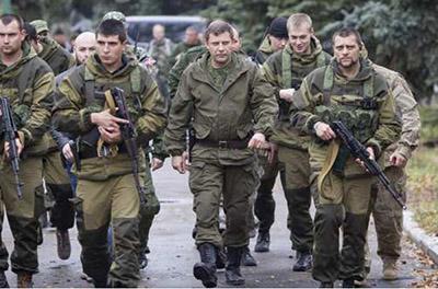 Главные горячие точки АТО: где Захарченко боится прорыва ВСУ