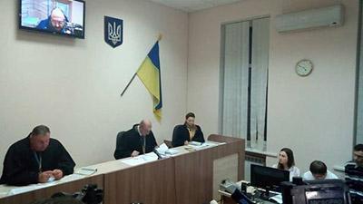 Трагедия в Харькове: Дронов останется в СИЗО