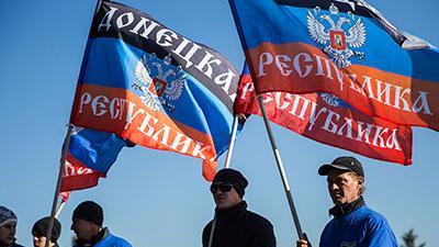 Жителей ОРДЛО пугают слиянием «ЛНР» и «ДНР»