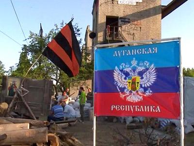 """Ситуация в Луганске: начались массовые аресты главарей """"ЛНР"""""""
