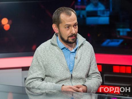 """Цимбалюк: Армейские подразделения никогда не подчинялись главарям """"ДНР"""" и """"ЛНР"""""""