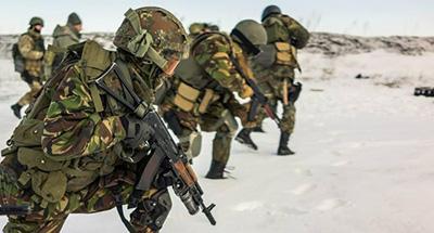 ВСУ без единого выстрела вернули под контроль Украины села под Горловкой
