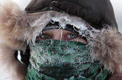 Украину ждет рекордная зима: синоптики рассказали, чего ждать