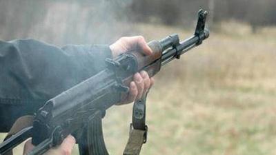 В Херсонской области солдат-срочник в магазине устроил стрельбу из автомата