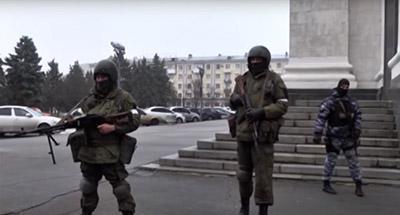 «Переворот» в «ЛНР»: довольны все - Тымчук