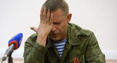 Новые главари «ЛНР» кинули Захарченко, - эксперт