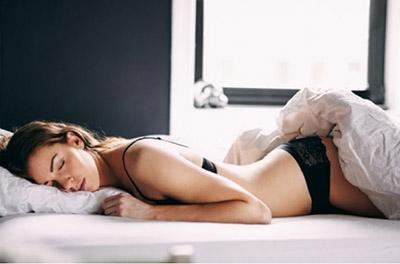 Как научиться засыпать за одну минуту