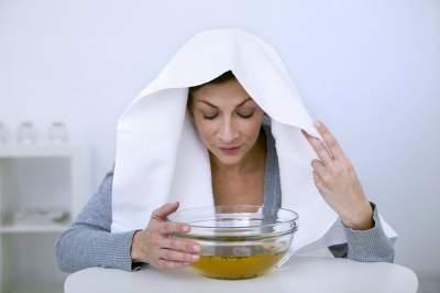 Лечение простуды в разных странах: народные рецепты