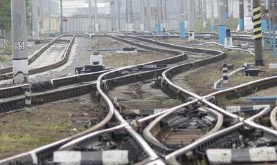Когда в РФ уйдет последний украинский поезд