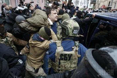 """ФСБ, Курченко и попытка госпереровота: Луценко показал """"сенсационные"""" доказательства измены Саакашвили. ВИДЕО"""