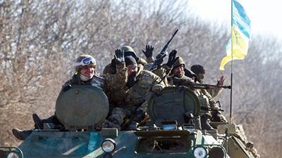 Порошенко: В резерве Украина имеет 135 тысяч воинов, армия получит 86 млрд грн