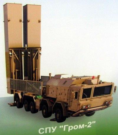 Украина завершила разработку новейшего ракетного комплекса с радиусом удара до 280 км