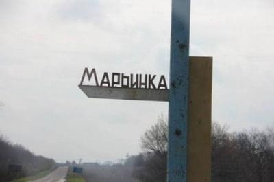 """Боевики обстреляли КПВВ """"Марьинка"""" - в ГПСУ рассказали подробности инцидента"""