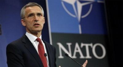 В НАТО решили восстановить контакты с Россией в сфере военной авиации - Столтенберг