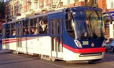 В «ДНР» будут производить трамваи