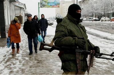 ЛНР напророчили всплеск «фабрики ужасов»