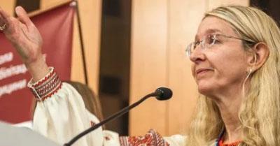 Супрун йде у відставку: стала відома причина