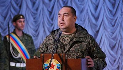 Боевики ЛНР без лишнего шума отстранили еще одного человека Плотницкого