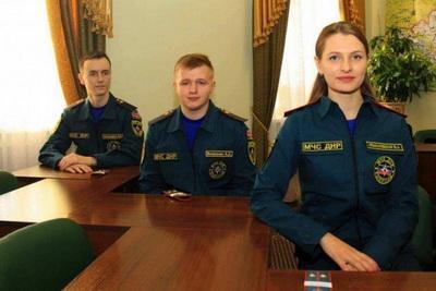 Украина их вырастила и выучила, а они пошли террористам служить: трое студентов харьковского вуза стали предателями Украины. ВИДЕО