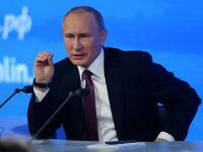 Политолог объяснил, почему Путин не отцепится от Украины