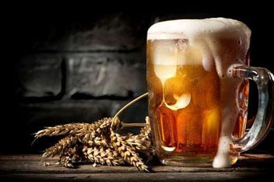Кашель вилікує пиво