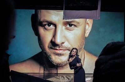 Новая любовь? Пикантный снимок Потапа с украинской певицей шокировал фанатов