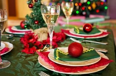 Эксперты подсказали, от каких новогодних блюд лучше отказаться