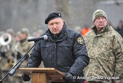 Убийство Окуевой: Турчинов сделал резонансное заявление