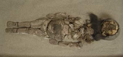 Древнейшие мумии могут исчезнуть: названа причина