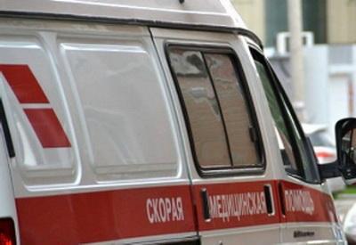 В оккупированном Донецке возле жилой многоэтажки прогремел сильный взрыв - есть пострадавший