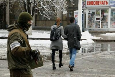 """Будут воевать за идею... """"Армия"""" """"ЛНР"""" осталась без """"новогодней премии"""" и продуктов"""