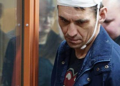 Харьковский террорист арестован