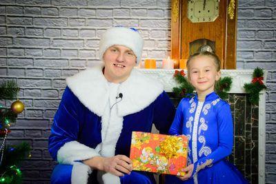 """ХК """"Донбасс"""" создал новогоднее видеопоздравление"""