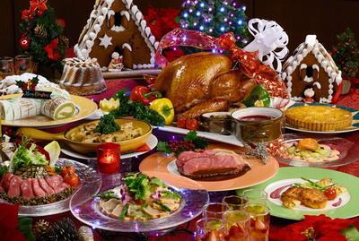Долгие застолья: почему в праздники люди едят без остановки