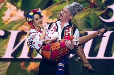 Названо самое популярное новогоднее телешоу в Украине