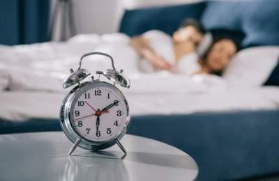 Медики рассказали, как высыпаться каждый день