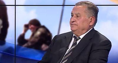 Марчук: Есть два сценария введения на Донбасс миротворцев
