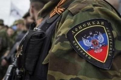 """Дебош у """"ДНР"""": бойовик влаштував смертельну стрілянину"""