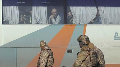 Освобождение украинских заложников на Донбассе: названа дата переговоров