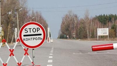КПВВ на Донбассе можно пересечь без пропуска